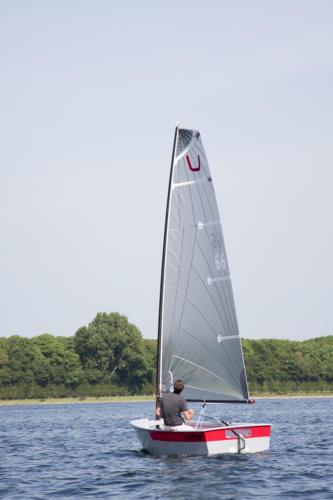 Bucket sailing 66