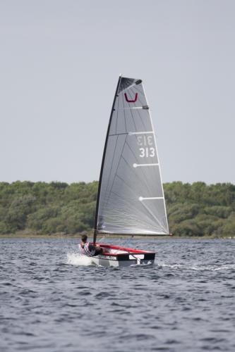 Bucket sailing 101 (313)